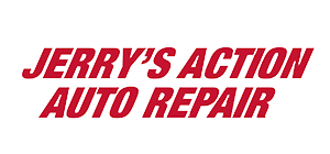 Jerry's Action Auto Repair